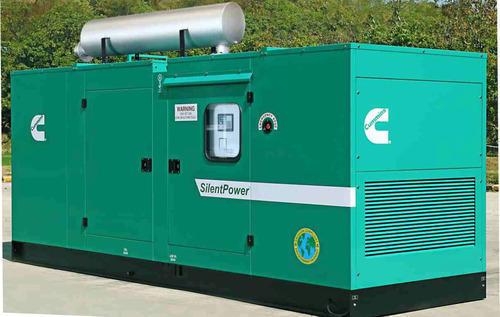 diesel-fuel-generator-set-Cummins